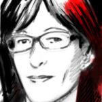 Florence Hartmann (Gabriel pour L'Agence Idea)