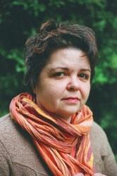 Portrait: Claude Germerie pour l'Agence Idea