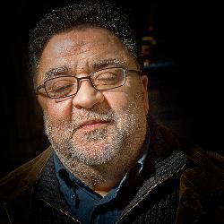 Robert Zarader (Gérard Cambon pour l'agence Idea)