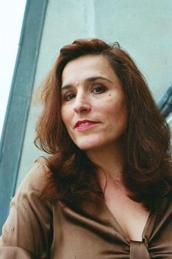 Hélène Bravin (Claude Germerie pour L'Agence Idea)