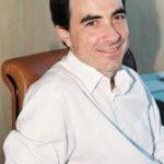 Olivier Ferrand (Claude Germerie pour L'Agence Idea)