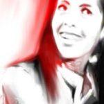 Audrey Pulvar (Gabriel pour l'Agence Idea)