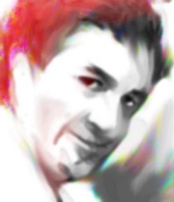 Edouard Husson (Gabriel pour L'Agence Idea)