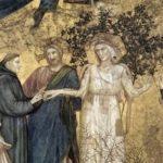 Allégorie de la pauvreté franciscaine (Giotto)