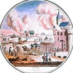 """Scène de la Grande Peur, """"ADN de la rébellion à la française"""" selon l'historien Jean Nicolas"""