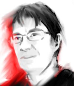 Christophe Prochasson (Gabriel Pour L'Agence Idea)