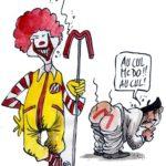30 ans de McDo en France