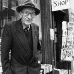 """William Burroughs avec sa technique du """"cut-up"""" participe de la même stimulation cognitive."""