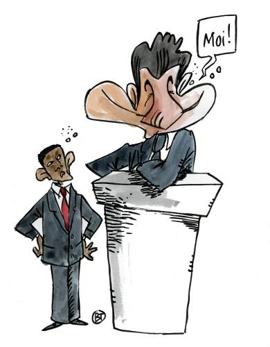 G20, ce qui va changer !