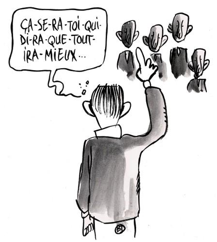 G20, les préparatifs
