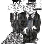 Crise 1 an. Politique et économie main dans la main