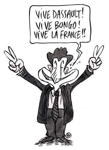 La voix de la France de retour !