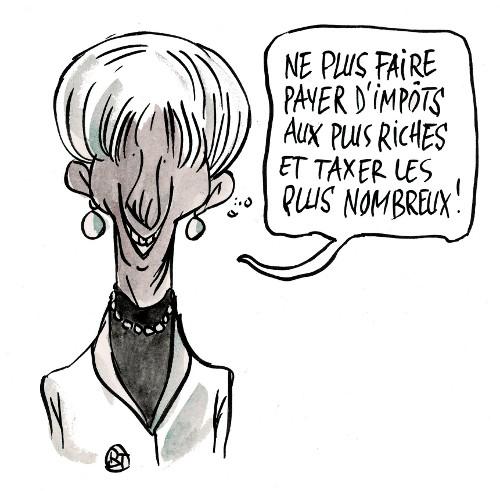 Solution Lagarde
