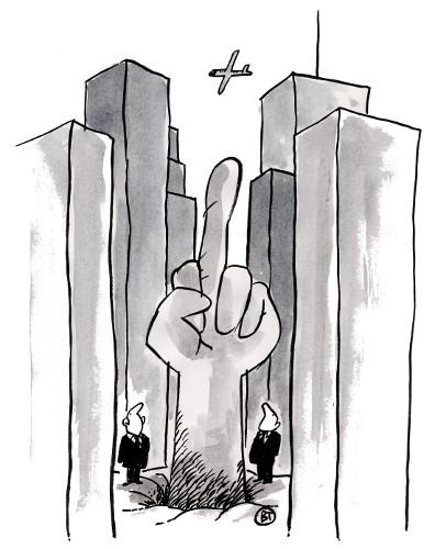 Sur les ruines de Lehman Brothers