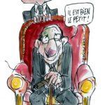 Serge Dassault adoube