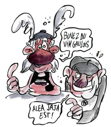 Astérix et Gasconnix
