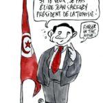 Elections en Tunisie