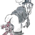 Les banques remboursent
