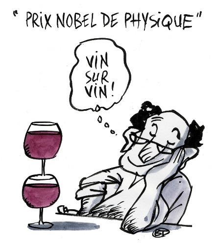Spécial vin