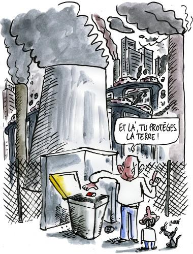 Education écologique