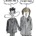L'amitié franco-allemande du 11 novembre