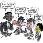 Les leaders mondiaux à la FAO