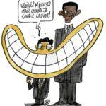 Obama en Chine