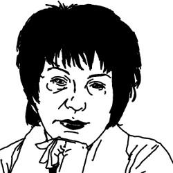 Bio-express. Esther Benbassa. Née à Istanbul le 27 mars 1950. Directrice d'études à la section sciences religieuses de l'EPHE. Directrice du Centre Alberto Benveniste d'études sépharades et d'histoire socio-culturelle des juifs.