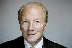 Brice Hortefeux, à l'époque ministre de l'immigration, de l'intégration, de l'identité nationale et du codévelloppement.