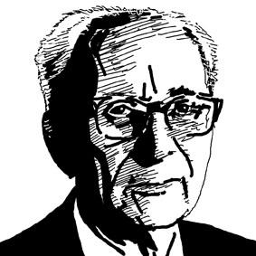 Claude Lévi-Strauss (Darius pour ideeajour.fr)