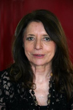 Janine Mossuz-Lavau, directrice de recherches politiques de Sciences-Po. L'indifférenciation du masculin et du féminin est en cours.