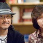Yuko et Shin Kibayashi alias Tadashi Agi (© 2009 AFP)