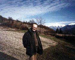 L'historien Georges-Henri Soutou, président du comité exécutif de l'Association des internationalistes