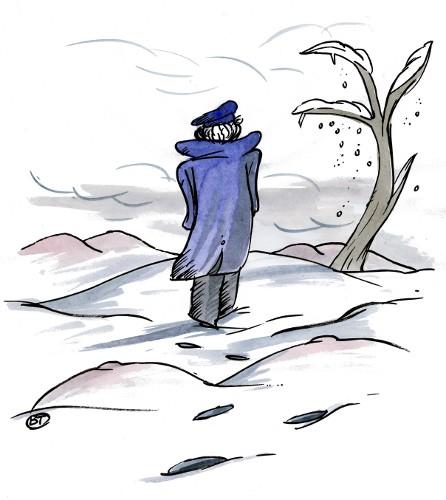 Hommage à Rohmer : Conte d'hiver