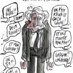 Les ambitions de Villepin