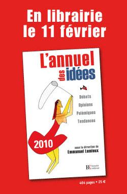 Dessin de couverture: ©Wozniak pour ideeajour.fr