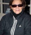 Djamila Bouhired (source: El Watan, janvier 2009).
