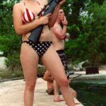 Sarah Palin prendra t-elle la tête du mouvement tea party ?
