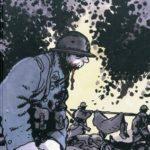 "Extrait de ""Putain de guerre !"" de Tardi (Casterman)"