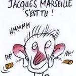 Jacques Marrseille