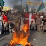 En 2005, la publication des caricatures de Mahomet dans la presse danoise, puis leur diffusion mondialisée sur le Web, a suscité un électrochoc dans nombre de pays musulmans. Une centaines de personnes sont mortes dans des manifestations violentes.