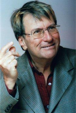 André Moreau, inventeur du mouvement Jovialiste