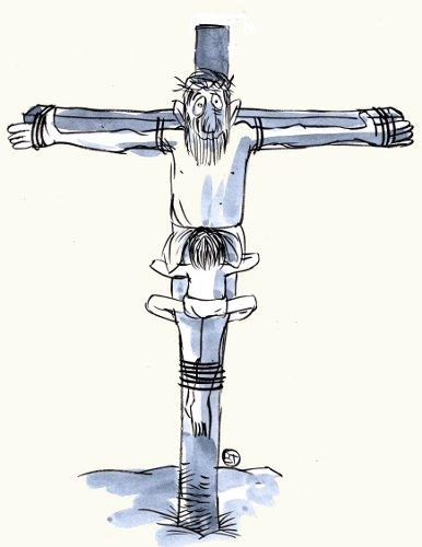 La croix et la manière