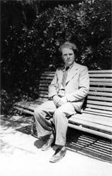Bio-express. Marc Bernard (1900-1983 à Nîmes). Romancier prix Interralié 1934 et prix Goncourt 1942. Anime en 1932,