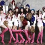 Le groupe Girls' Generation en pleine guerre psychologique