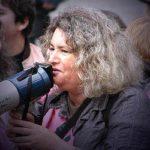 Starhwak, grande sorcière du mouvement féministe Wicca