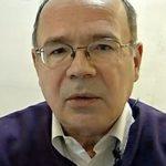 Jean-Luc Gréau, analyste financier et auteur de La Trahison Des Economistes.