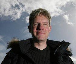 Bjorn Lombjorg croit désormais au changement climatique.