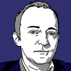 Thierry Pech  (Darius-lesinfluences.fr)