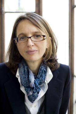Anne Simonin :
